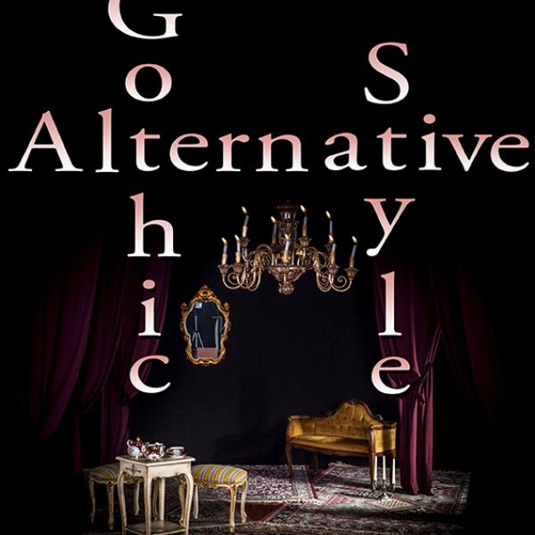 Gothic Alternative Style